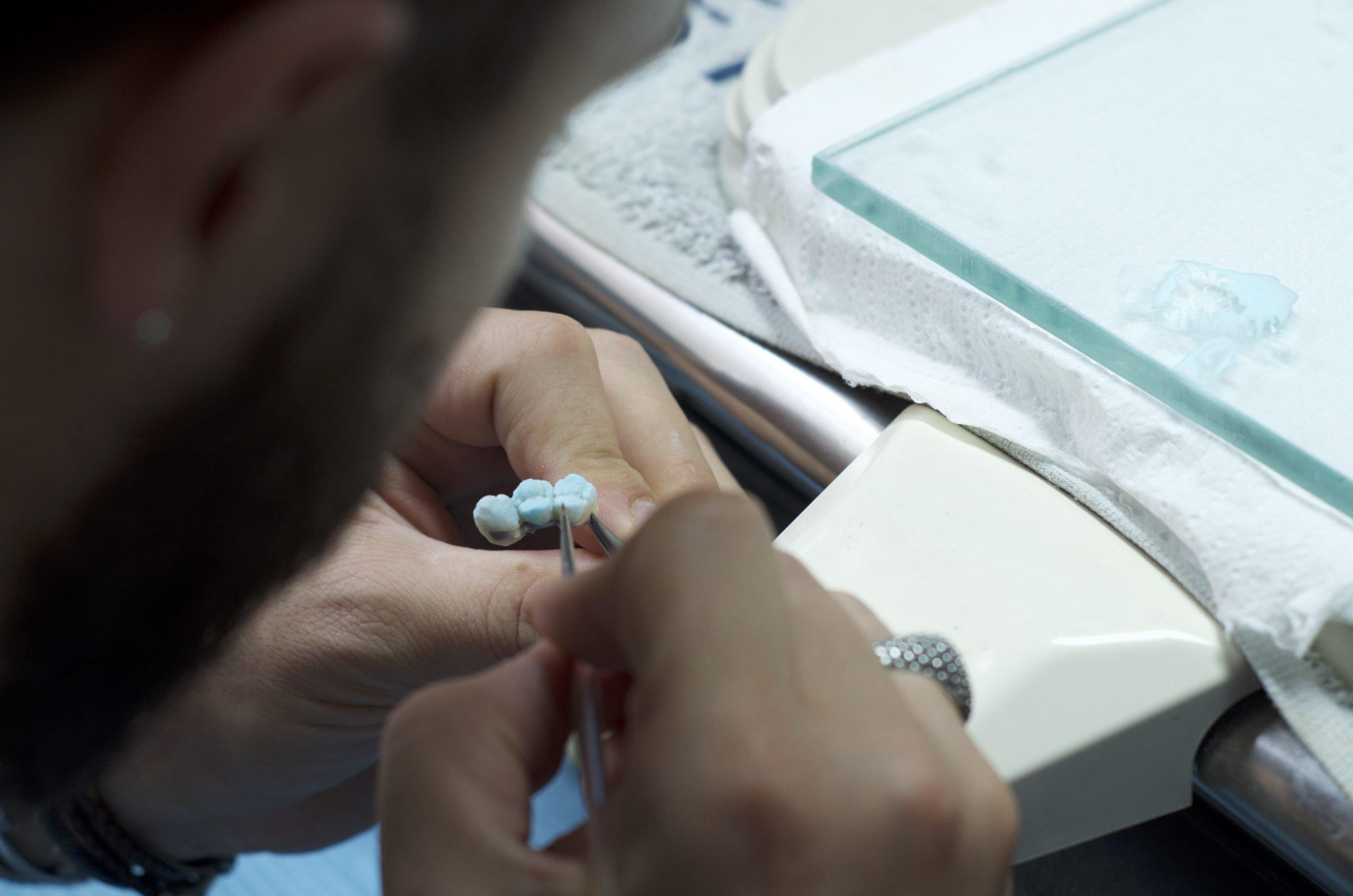 odontotecnico reggio calabria dental house