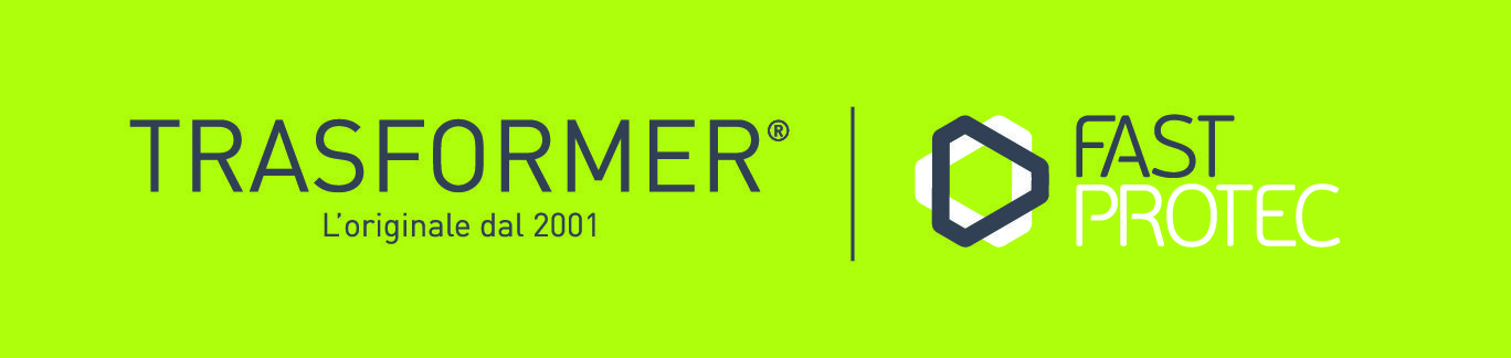 logo trasformer system fast protec