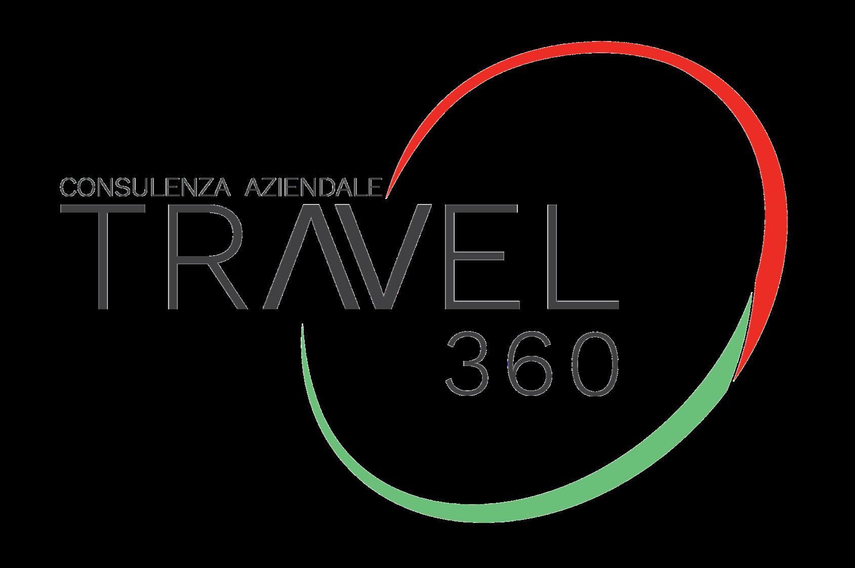 logo travel 360