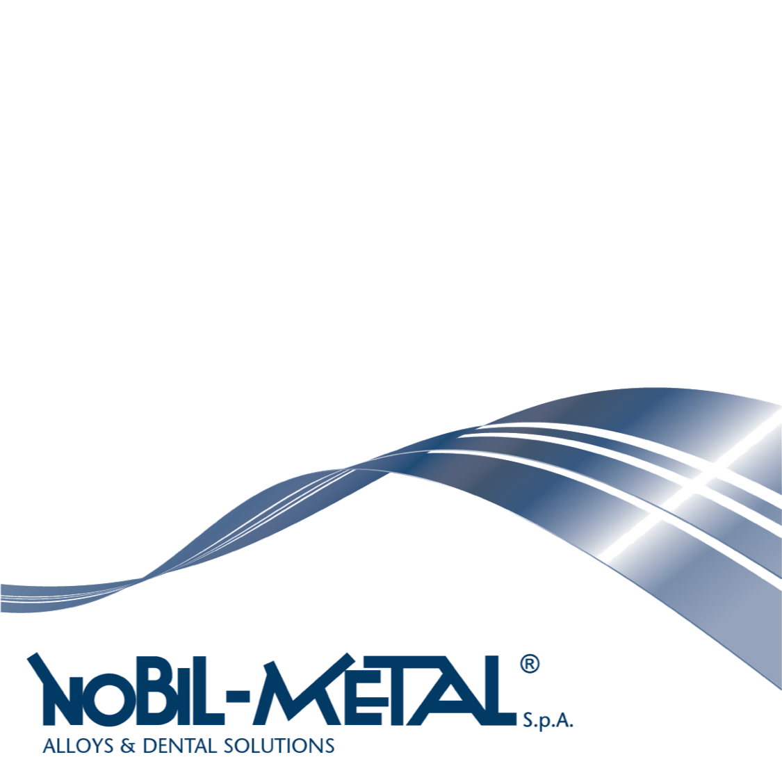 logo nobil metal png senza sfondo